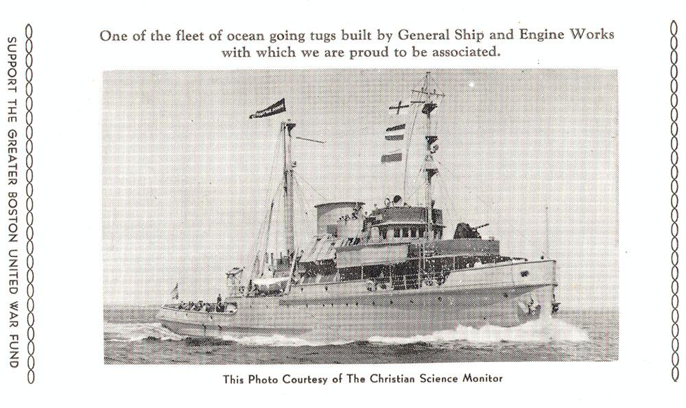 Byron Carl Hedblom: Shipbuilding Career